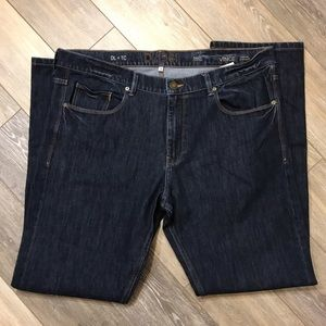 DL1961 Men's Jeans 360 Comfort Casual Straight
